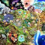 任天堂Switch,スマブラ,灯火の星